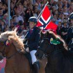 Islandpferde Weltmeisterschaft Berlin 2019