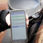 Sicherheit beim Ausreiten App Guardian Horse